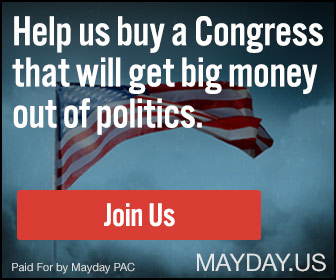 Mayday - Buy Congress