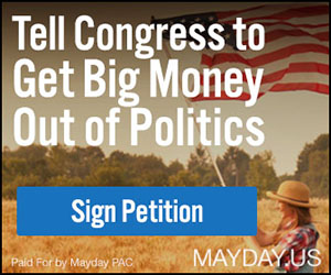 Mayday - Petition