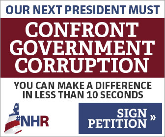 NH Rebellion - Confront Corruption