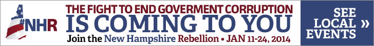 NH Rebellion - NH Rebellion is coming to you