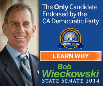 Wieckowski - Endorsement