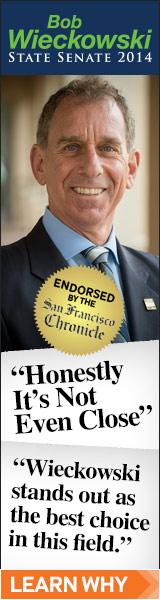 Wieckowski - SF Chronicle Endorsements Vertical